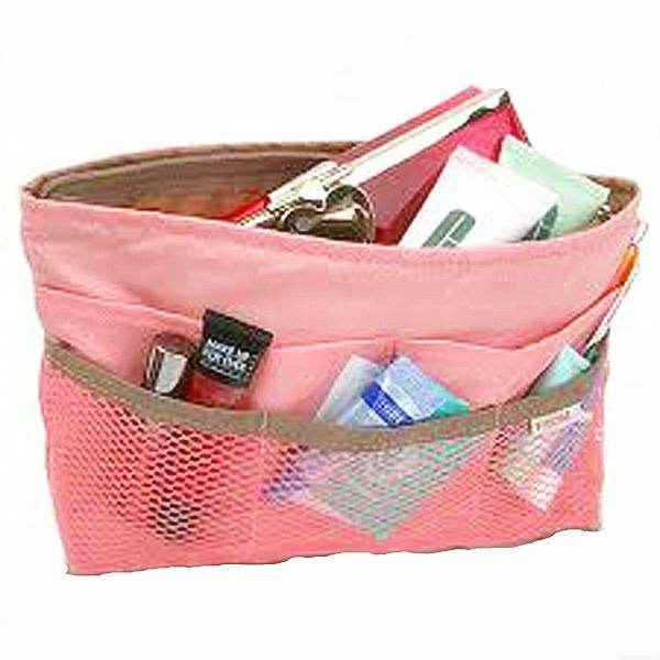 Promtional Customized Cosmetic Bags 2