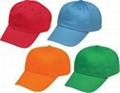 Promotional Customized Logo Caps 3