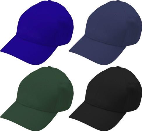Promotional Customized Logo Caps 4