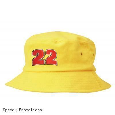 Promotional Customized Logo Caps 5