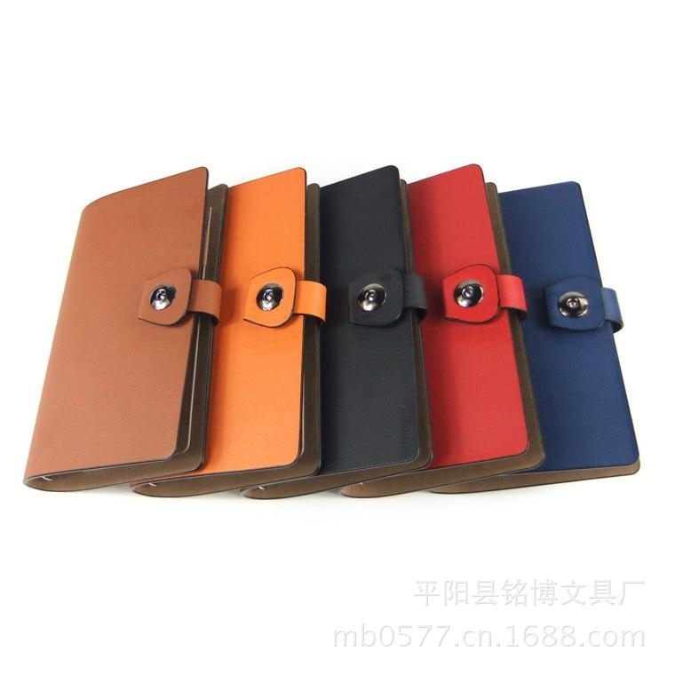 Logo Printing Note Books For Promotion Gifts 2