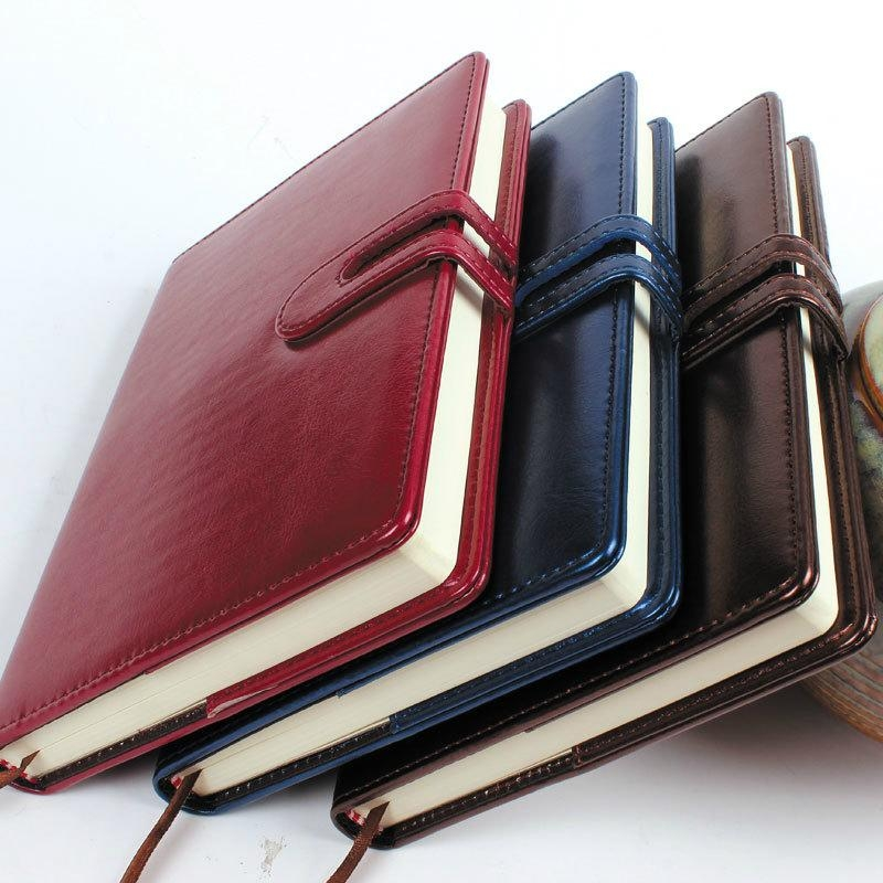 Logo Printing Note Books For Promotion Gifts 3