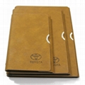 Logo Printing Note Books For Promotion Gifts 4
