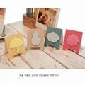 Creative Shape Logo Printing Sticky Notes  4