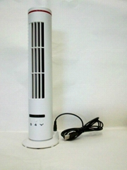 14'' Anion USB Mini Tower Fan