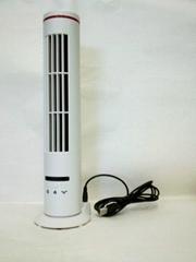 14'' Anion USB Mini Tower Fan