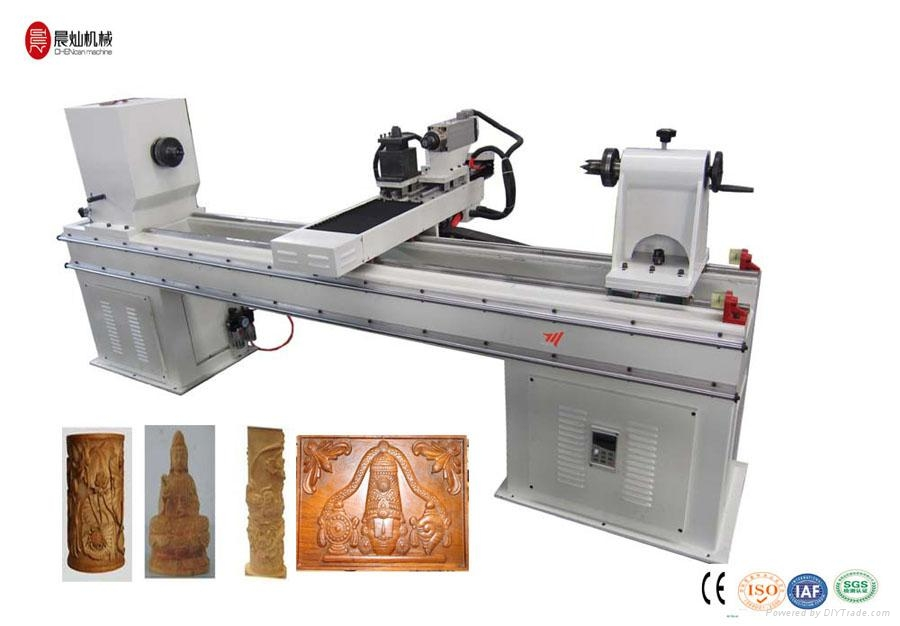 wood etching machine