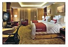 Deluxe Business Suite Hotel Bedroom Furniture 2013 for Star Hotel(EMT-B1205)