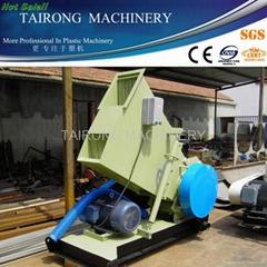 2013 new plastic crusher machine
