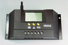 太阳能充电控制器带液晶屏30A12/24V