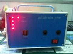 太阳能发电小系统CY-E8-A