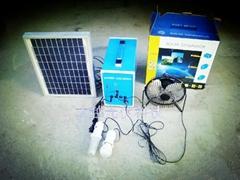 太阳能发电系统CY-E8-B