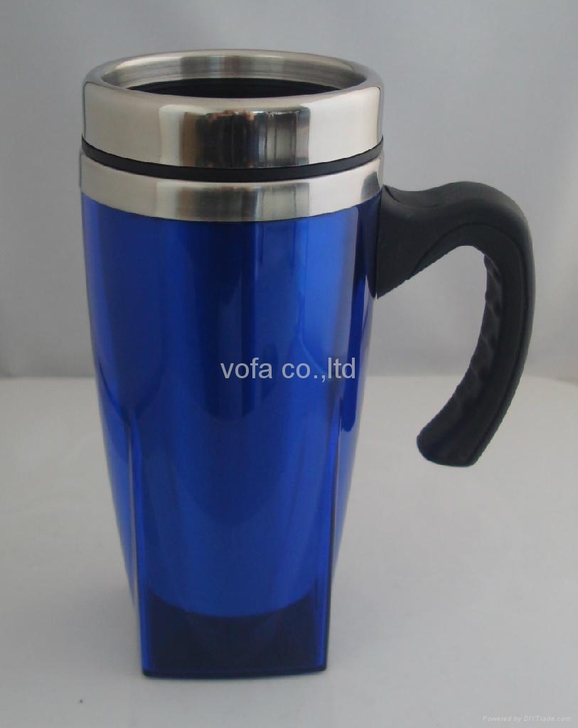 advertising cup 1