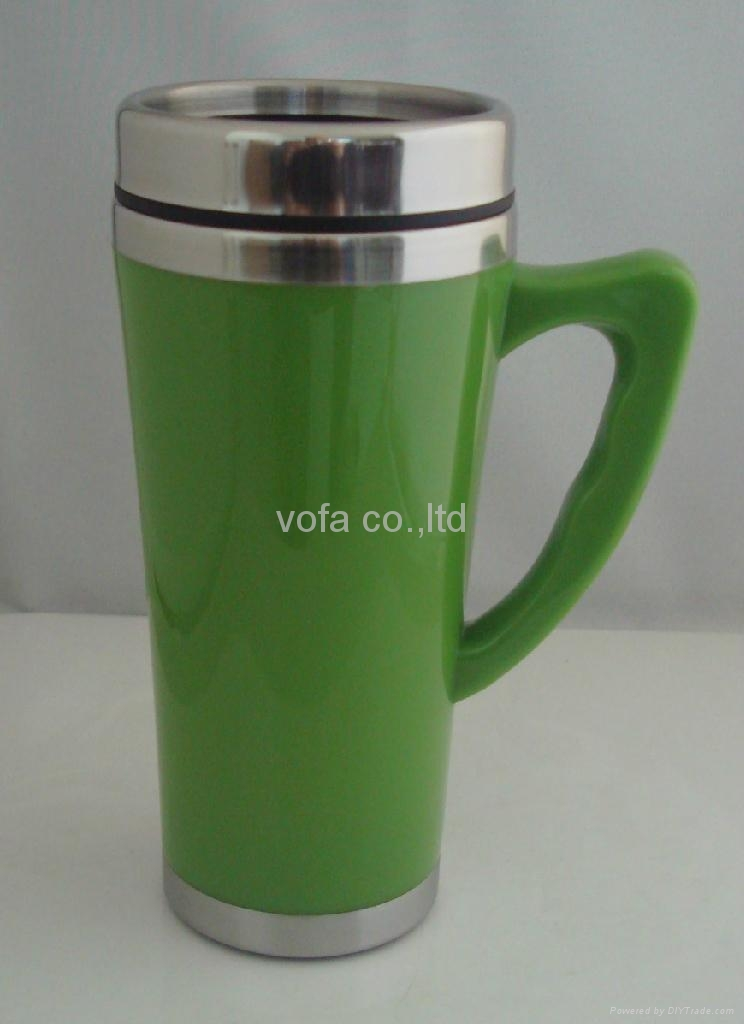 advertising cup 2