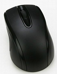 3D optical mouse K801 Matte material