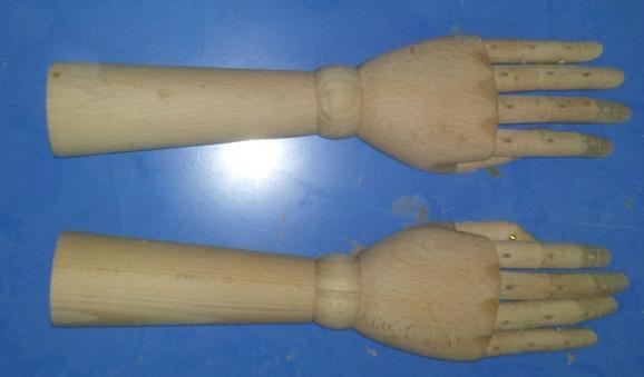 male hand 3