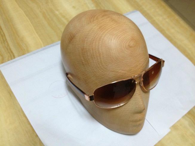 wooden head 2