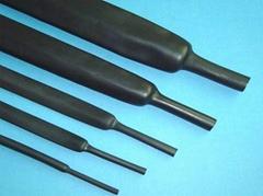 VITON耐高温200度高性能氟橡胶热缩管