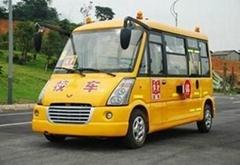 18座幼儿专用校车
