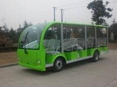 旅遊觀光車
