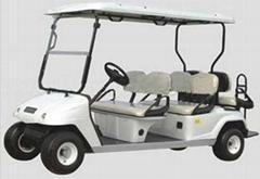 電動高爾夫球車