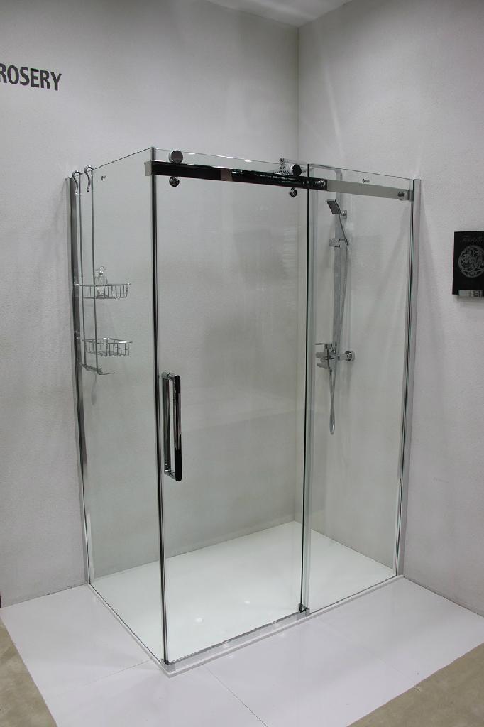 Frameless Glass Screen Suppliers