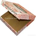 Corrugate pizza boxes 4