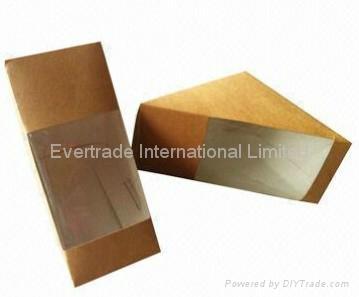 Corrugate pizza boxes 5