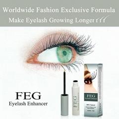 New brand FEG eyelashes enhancer products