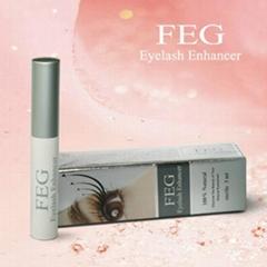 100% Quick effect FEG eyelash extensions 1pc/lot