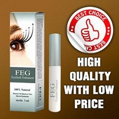 100pcs/lot Wholesale Feg eyelash enhancer Provide OEM ODM Service