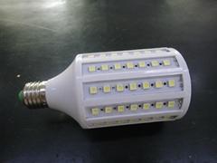 4W E14 base led candle lighting bulb