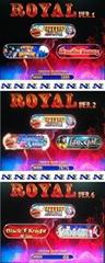 Royal 3en1