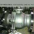 Q41F-10K日標不鏽鋼法蘭球閥 1