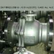 Q41F-10K日標不鏽鋼法蘭球閥