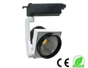 COB LED Track Light-25W led ceilinglight cob ceilinglight led light 2