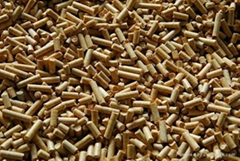 Wood Pellets and charcoal
