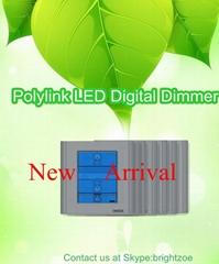 Digital LED Dimmer