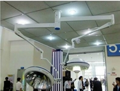 (LW600/600) Cold Halogen Light Shadowless Operating Lamp Emergency Operating Lam