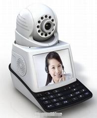 网络电话摄像机