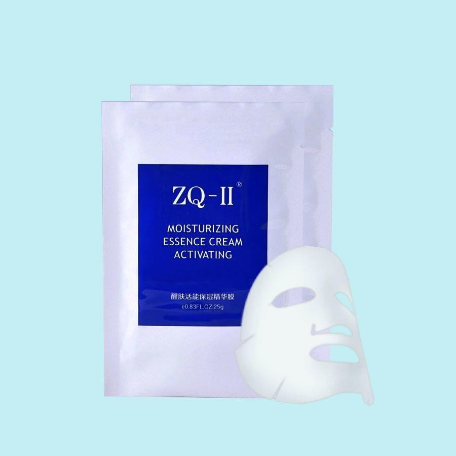 zq-ii醒肤活能保湿精华膜 3