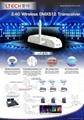 LT-870 Wireless DMX512 transceiver 2