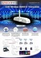 LT-870 Wireless DMX512 transceiver 3