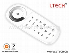 T1 2.4G LED touch controller dimmer