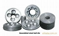 Casting Steel ball Mold