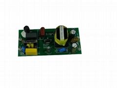 12W内外置驱动电源