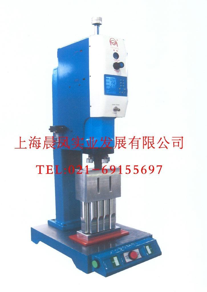 凱利超聲波焊接機 1