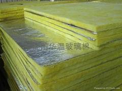 高温玻璃棉板