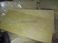 高温玻璃棉板 2