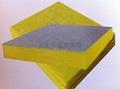 玻璃棉空调板 2